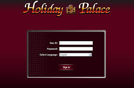 Holiday ,Holiday Palace