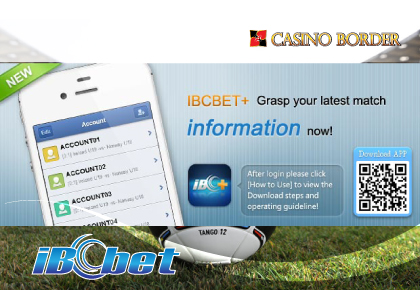 ibcbet android